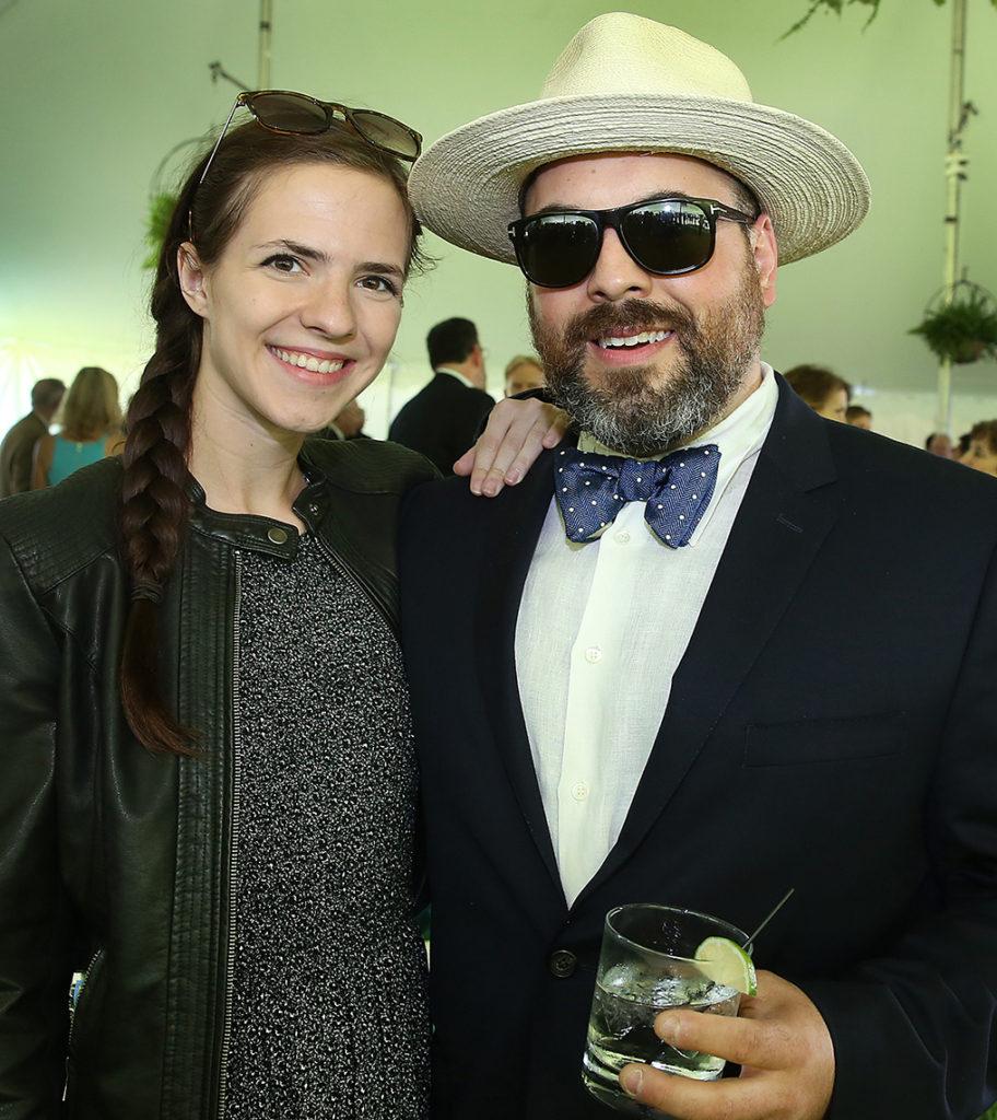 Tanglewood Gala 2017