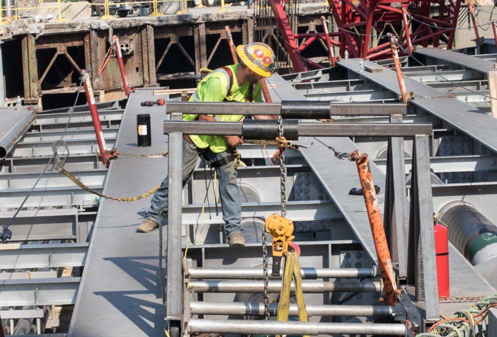 Comm. Ave. Bridge Project