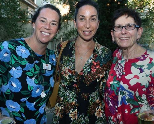 Community Servings Garden Party